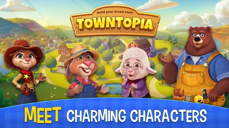 TownTopia screenshot-6