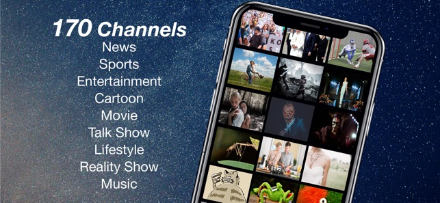 Unlimited TV: News & TV Shows on the App Store