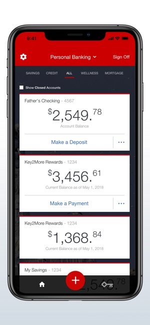 KeyBank Mobile on the App Store