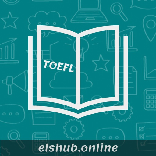 TOEFL Preparation by Eslhub