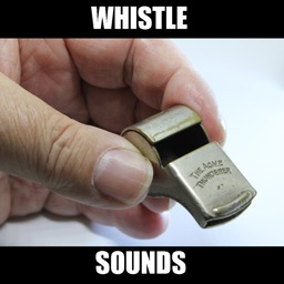 Whistle Sounds Effects!