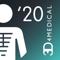 App Icon for Complete Anatomy Platform 2020 App in Denmark IOS App Store