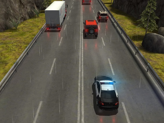 Traffic Racerのおすすめ画像4