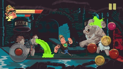 Screenshot from Boet Fighter