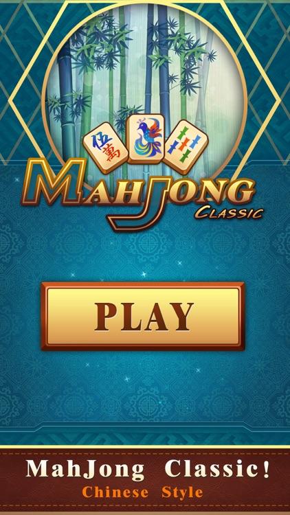 Mahjong Puzzle Classic screenshot-4