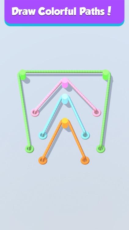 Color Rope screenshot-4