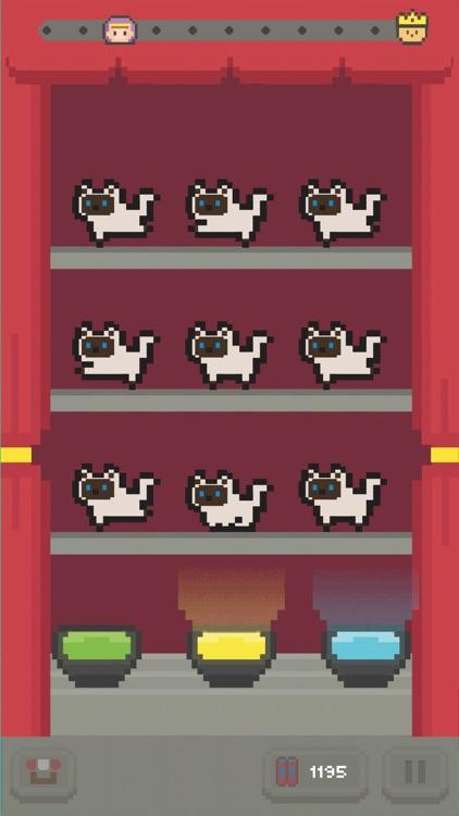 Let's Get the Cats: Cute Cats screenshot-5