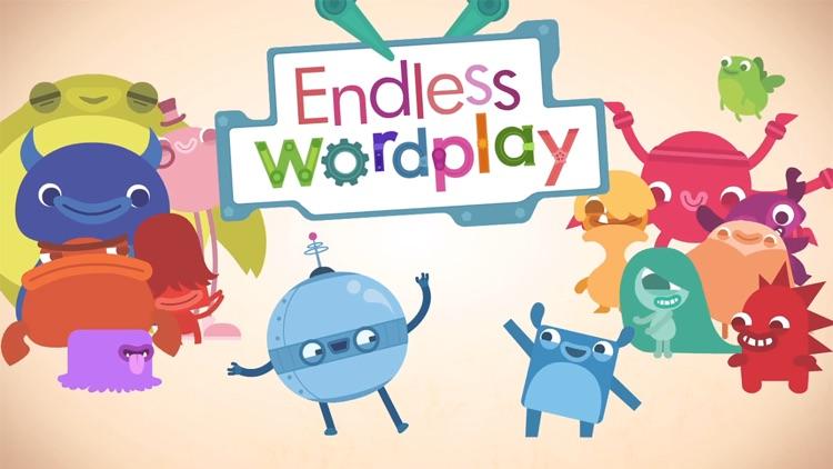Endless Wordplay screenshot-3