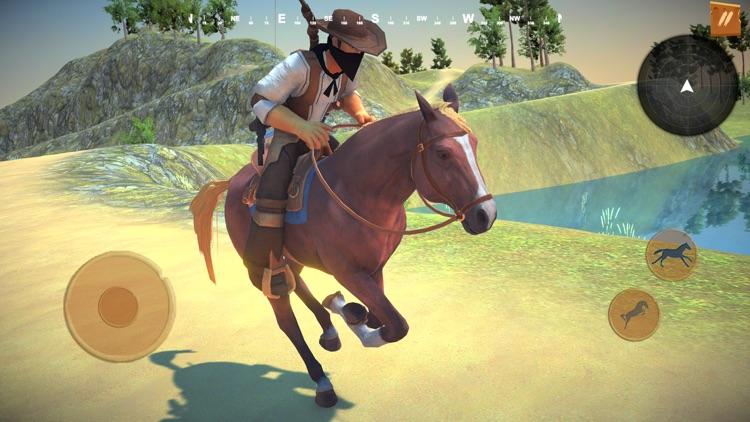 Horse Riding Simulator 2020