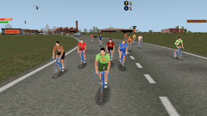 Ciclis 3D Lite - Cycling gameのおすすめ画像5