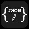 Power JSON Editor - Jiwei Xu Cover Art