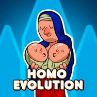 Azur Interactive Games Limited - Homo Evolution artwork