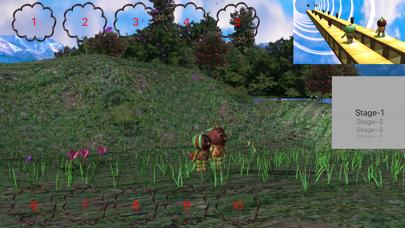 Budou-chan's Grape Harvest screenshot 5