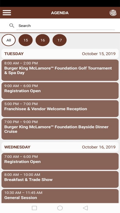 Burger King Convention wiki review and how to guide