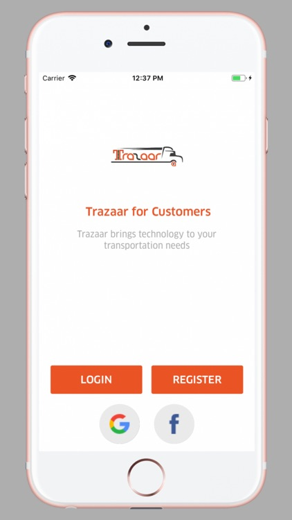 Trazaar screenshot-0