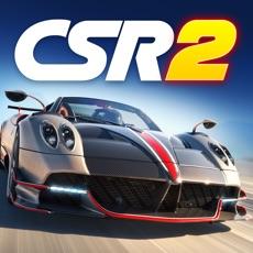 Activities of CSR Racing 2