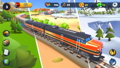 Herunterladen Train Station 2: Bahnstrategie für Android