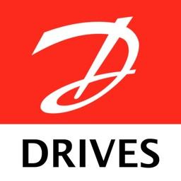 dDrives - VFD help