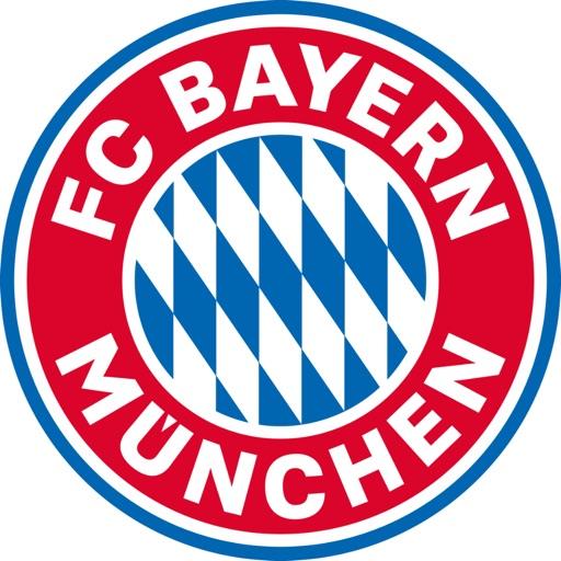 FC Bayern Keyboard
