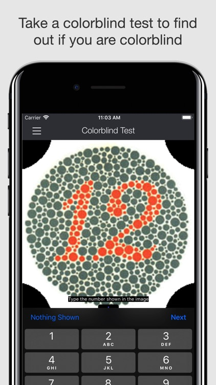 Colorblind Helper & Simulator screenshot-3