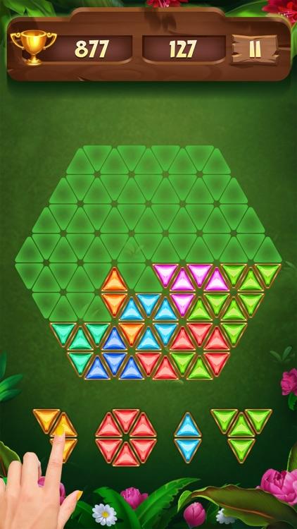 Block Puzzle Gardens