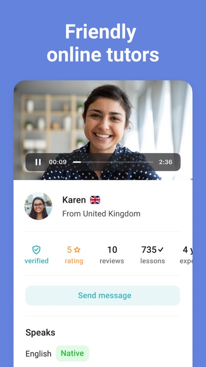 Preply: Learn languages