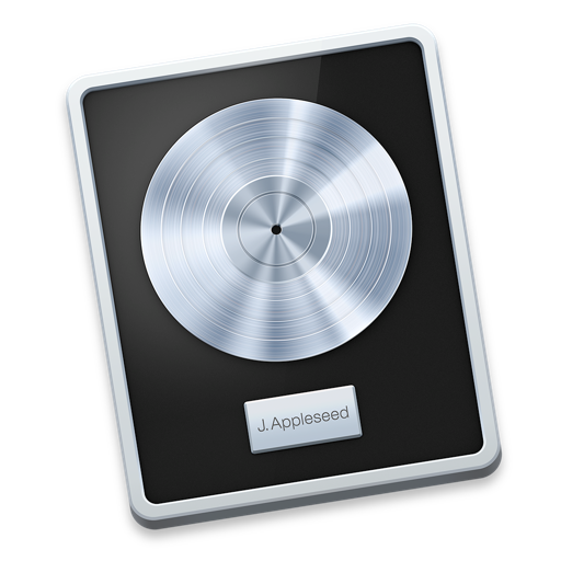 音樂制作軟件 Logic Pro X for Mac