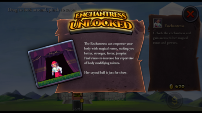 Rogue Legacy screenshot #6