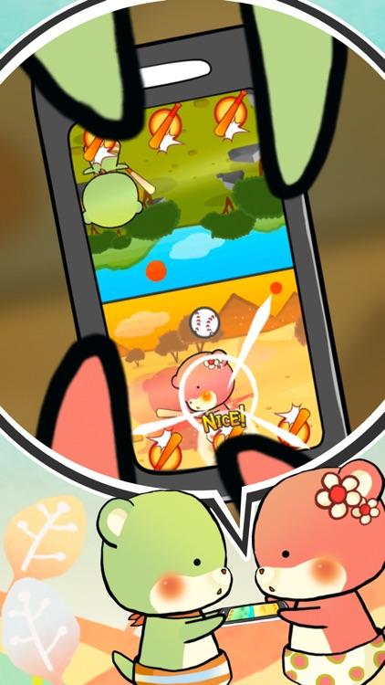 Duel Otters screenshot-0