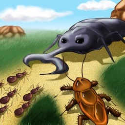Bug War: Strategy Game