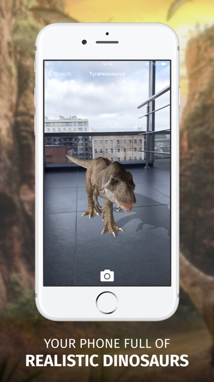 Architeque - your world in AR screenshot-5