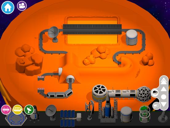 Train Kit: Spaceのおすすめ画像6