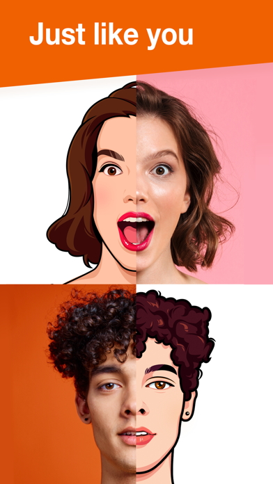 Download Your Avatar Creator | Zmoji for Android