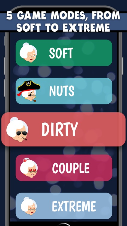 Truth or Dare - Dirty party ! screenshot-0