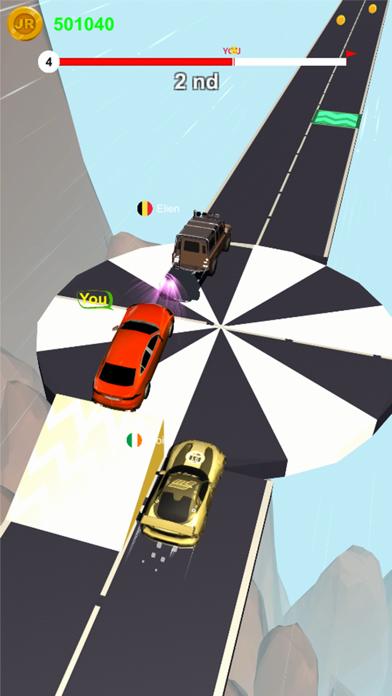 Joy Racing screenshot 1