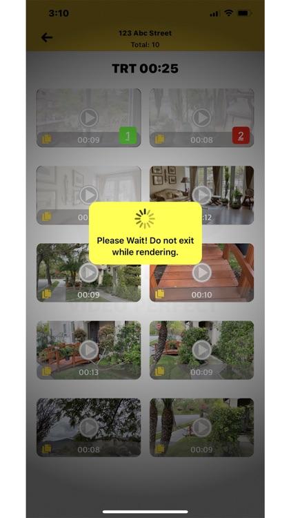 VideoPerfectApp screenshot-5