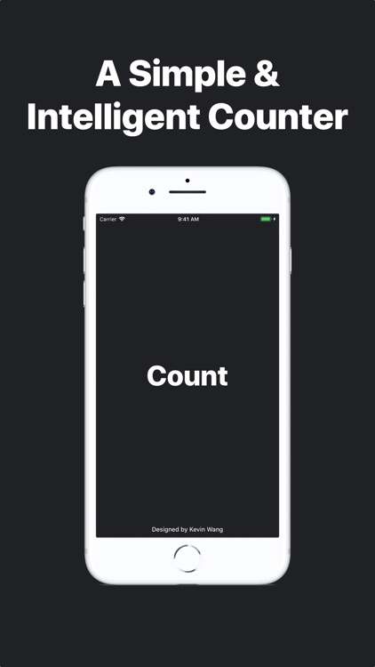 Count: A Simple Counter screenshot-3