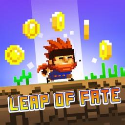 Leap of Fate: Super Pixel Boy