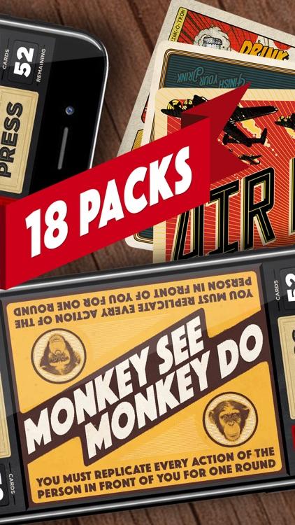 Drink-O-Tron: Drinking Game screenshot-4