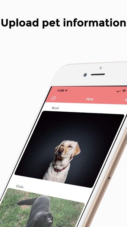 Pet-Help screenshot-3