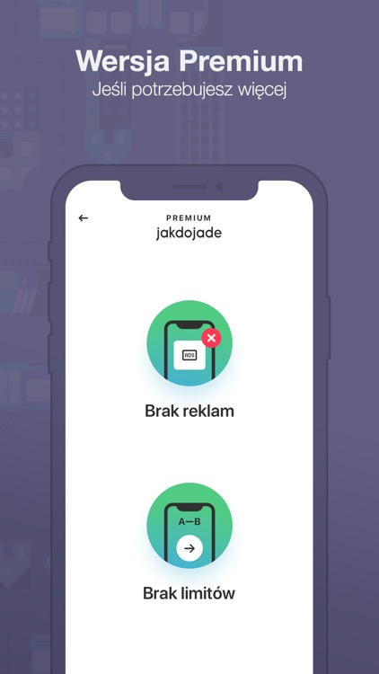 Jakdojade Premium screenshot-7