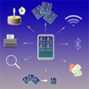 総合的な複数の連絡先主催者+ - iPhoneアプリ