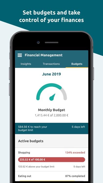 NBG Mobile Banking screenshot-6