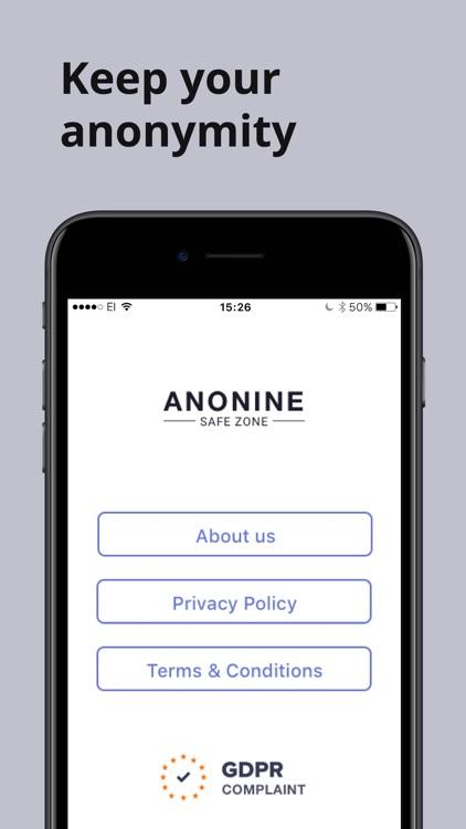 Anonine - Best VPN Service screenshot-3