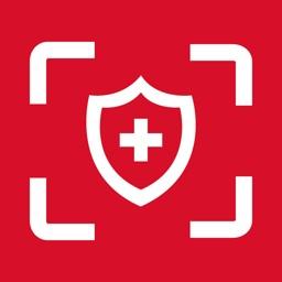 Crosshair - Barcode ERP