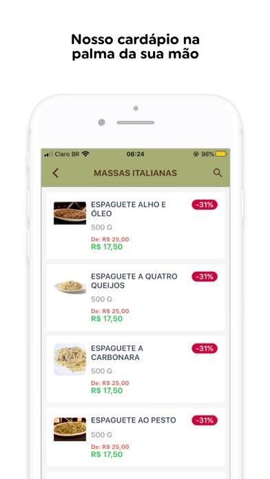 Cantina Galpão screenshot 3
