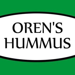 Orens Hummus