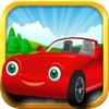 ベビーカードライビングアプリ - iPhoneアプリ