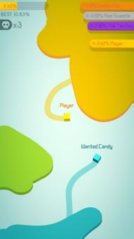 Paper.io 2 iphone images