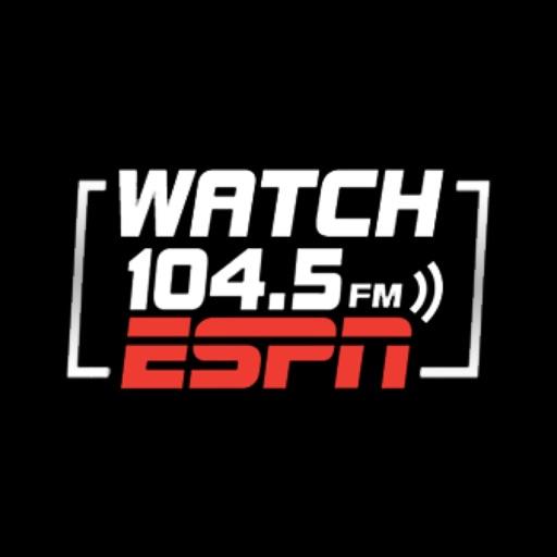 Watch 1045 ESPN